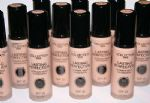 12 x Collection Lasting Perfection Foundation | Honey | RRP £72